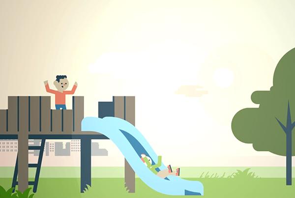 Uitleg animatie – Rijkswaterstaat SAA A9 project