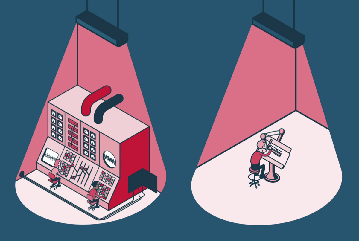 Btd-planner – Branding en content